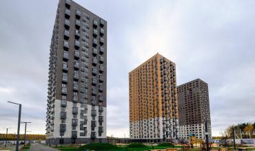Жилой квартал «Орловский парк»   Проектирование 5-ти ИТП